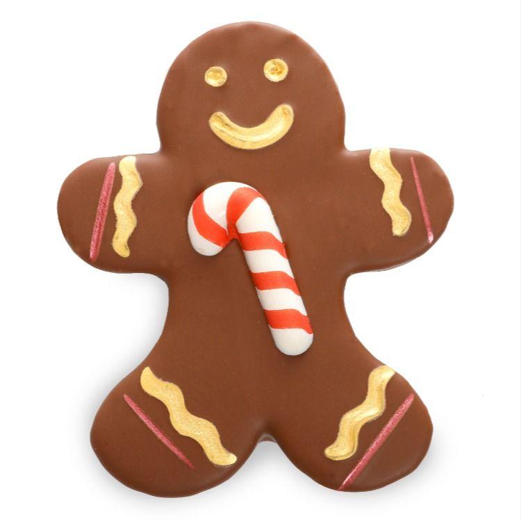 epingle sur nos chocolats de noel