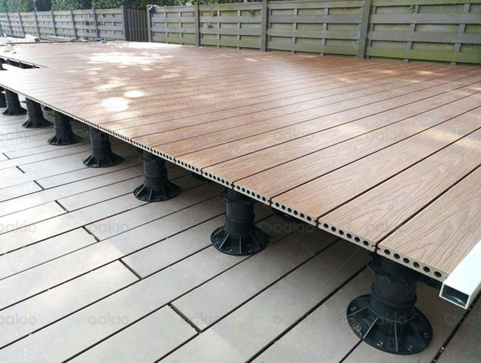 Pedestal In 2020 Wood Deck Deck Tiles Membrane Roof