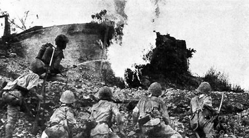 Image result for japanese soldiers philippines