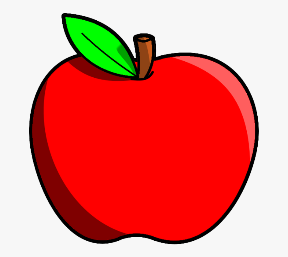 16 Apple Clipart Png - Png-drawing.com in 2020 | Apple clip art, Fruit  clipart, Apple fruit images