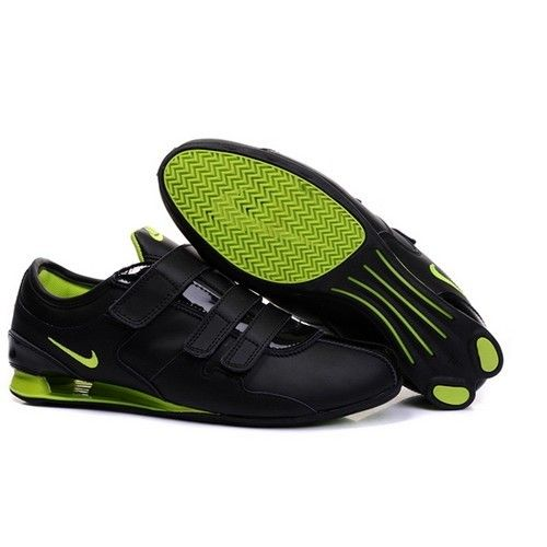 info for 62b84 c0bb5 Nike Shox R3 Black Emerald Men Shoes 1051 For  50.00 Go To: http