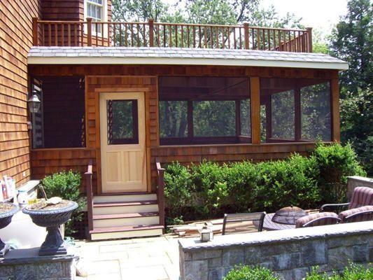 Westchester NY Sunrooms, Patio Enclosures, Outdoor Screen Rooms, CT Three  Season Rooms, NY Sunroom Contractors   Walsh Home Improvements