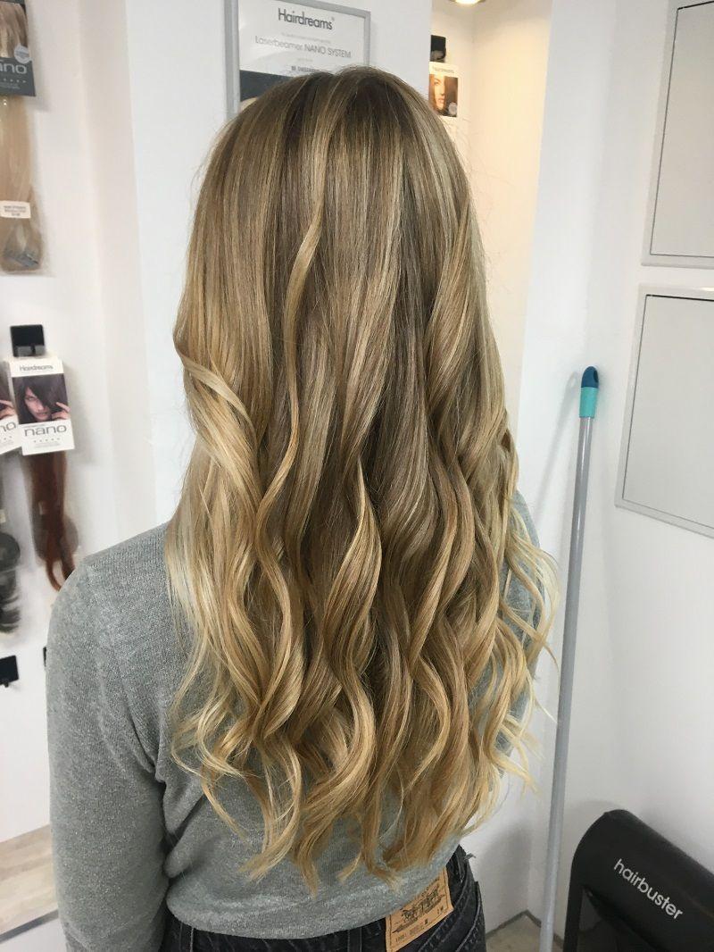 Nährstoffe Für Haare