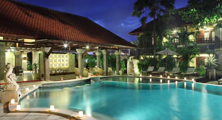 Harga Kamar Hotel Adhi Jaya Murah Di Bali