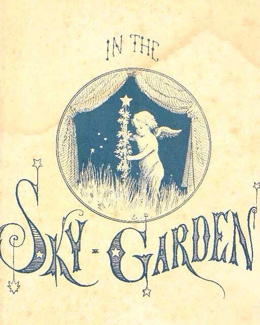 En los jardines del cielo