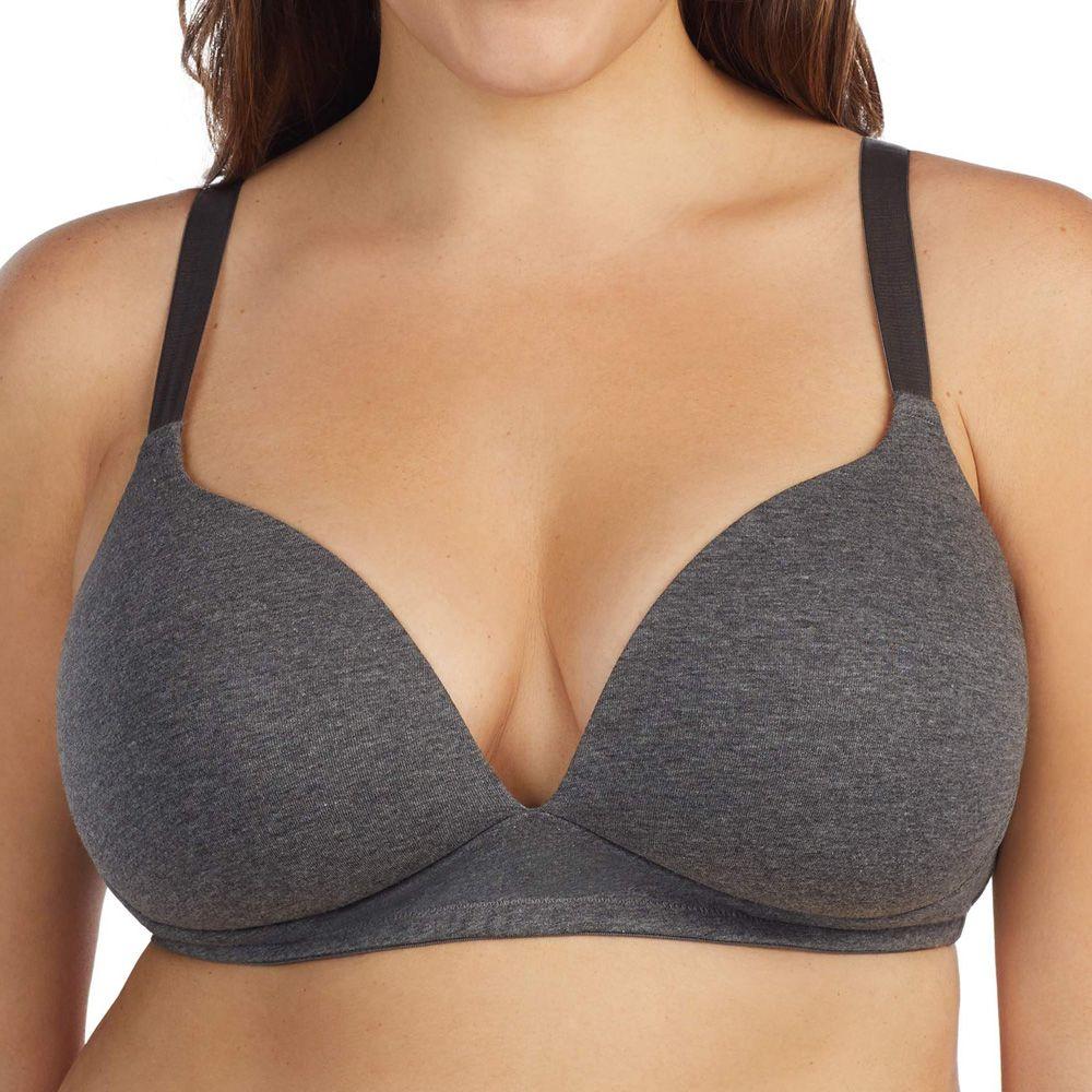 Wholesale Women Wirefree Cotton Bra #bra #bralette #backclose #wirefree #wireless  #date #eveningwear #womenclothing #everyday #underwear #undergarment #underwire #unpadded #wholesale #women #manufacturer