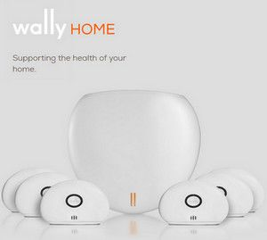 Wallyhome Iot Moisture Sensors Much More Interesting Than They Seem Julie Jacobson Ce Pro