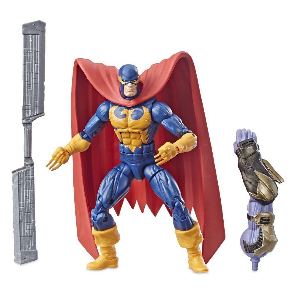 "Avengers Hasbro Marvel Legends Series 6/"" Marvel/'s Hercules Marvel Comics Coll..."