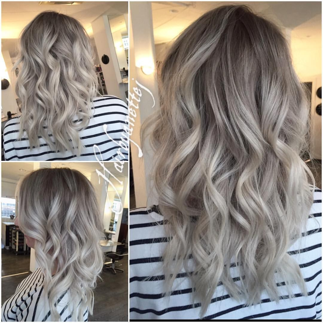Booked In To Have Ombre Like This Done In The New Year Hair