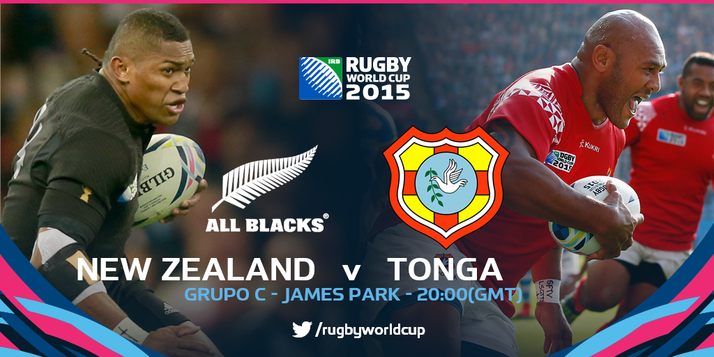 Rugby World Cup Es On Twitter Rugby World Cup World Cup All Blacks