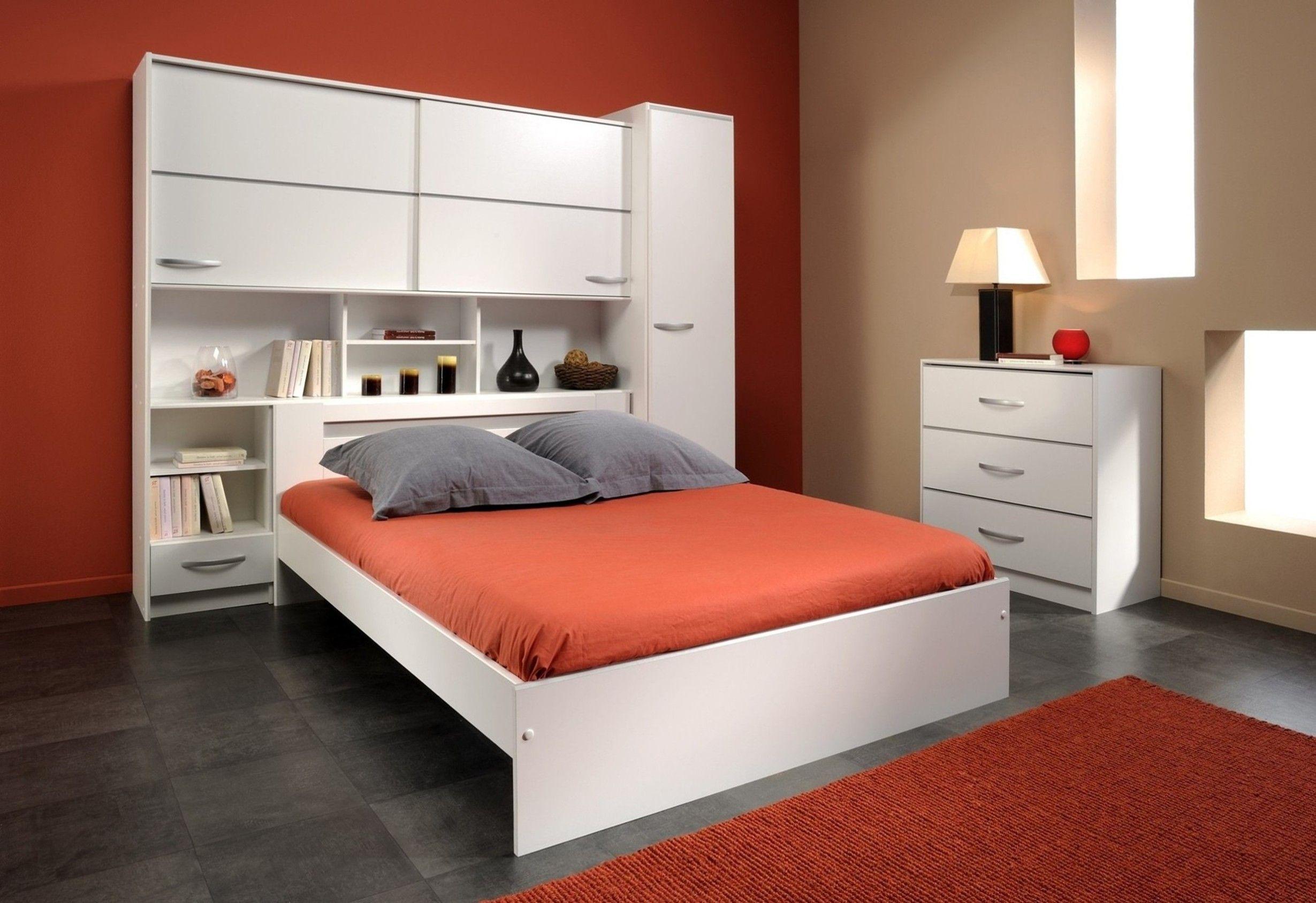Manželské postele pre malé interiéry | Nábytok ALDO
