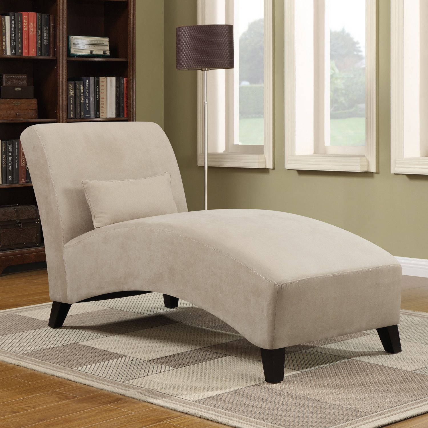 Handy Living Commotion Chaise Lounge Reviews Wayfair