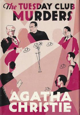 Pin On Agatha Christie Covers Us