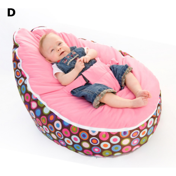 Tremendous Comfortable Baby Bean Bag Support Chair Baby Baby Bean Gmtry Best Dining Table And Chair Ideas Images Gmtryco