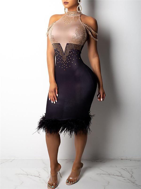 Karen millen patternless bodycon dresses for women for sale ebay