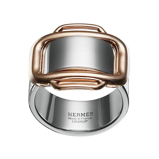 Hermès Attelage Bracelet