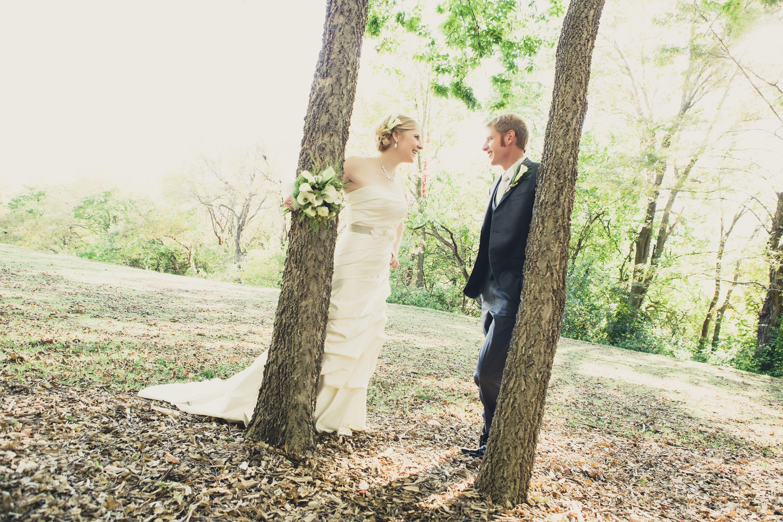 Outdoor Wedding Venue Indoor Reception Natural Setting Alvamar Country Club Lawrence