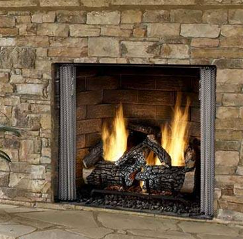 Fireplaces Country Stove Amp Fireplace