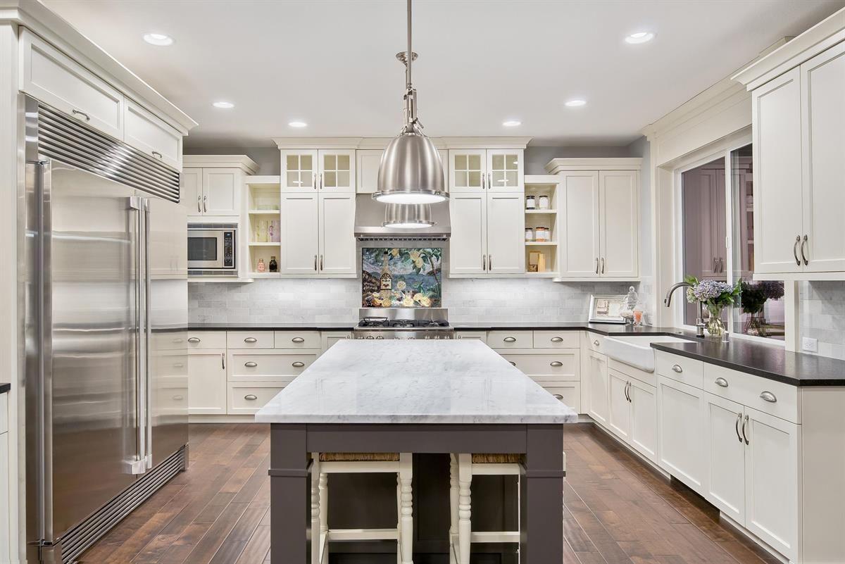 Kitchen Backsplash Ideas Marble Mosaic Art