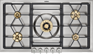Gaggenau Vs Miele 36 Inch Gas Cooktops