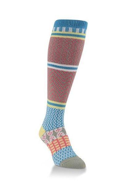 Gallery Kneehigh Socks, Calypso