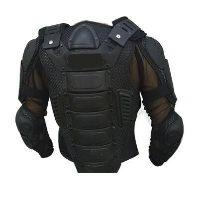 Arrow 2pc Motorcycle Leather Racing Suit Armor Black Body Armor Tactical Tactical Armor Body Armor