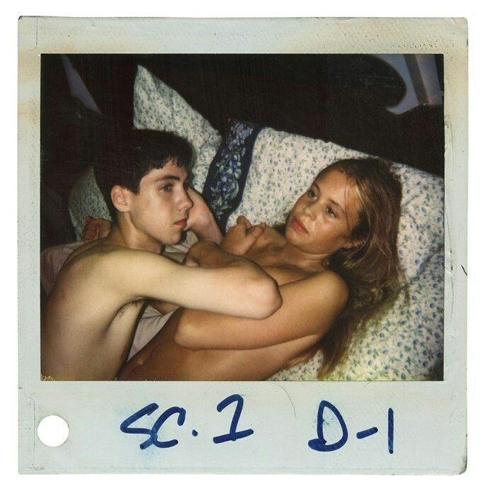 Leo fitzpatrick sex clip