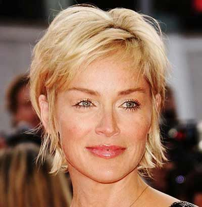 cute short haircuts for women over 40  hairstyles for