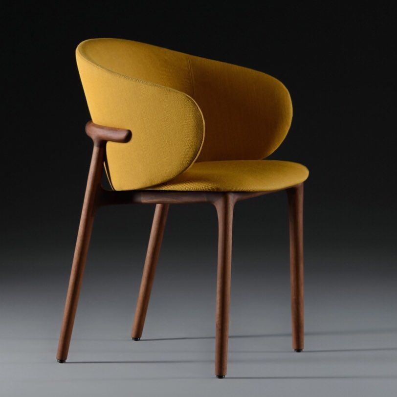 Dining Chairs Add Function And Aesthetics To A Space The New Mela