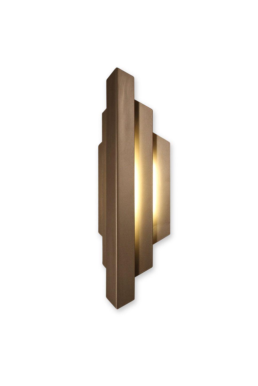 Studio Endo Deco Sconce Art Deco Wall Lights Sconce Light Fixtures Sconces