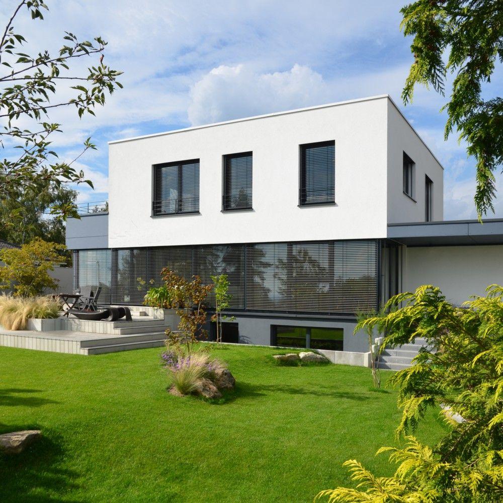 Architekt Erlangen architekt bauhaus villa nürnberg erlangen einfamilienhaus
