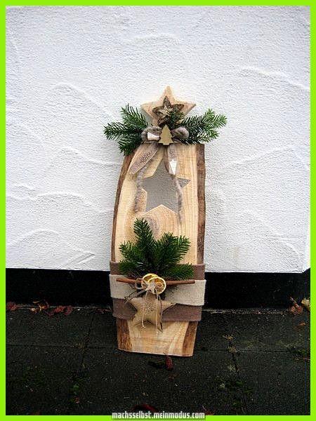Schöne Dekorationsgegenstände - Nicht- und Außendekoration XXL Landhaus, Dekobrett ♥ - ... #weihnachtsdekohauseingangaussen