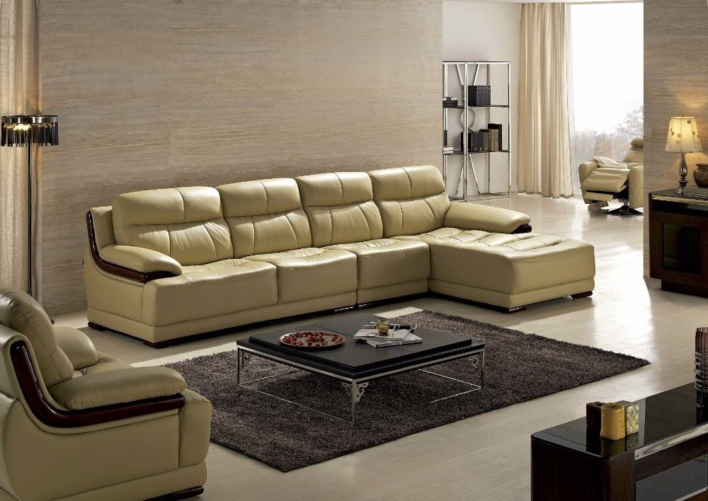 Get The Best Sofa Ever From 2016 Italian Leather Set Available
