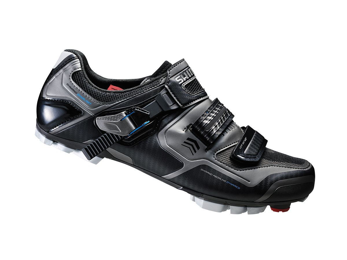 Shimano Sh Xc61l Clipless Spd Carbon Shoe Bike Shoes Mountain