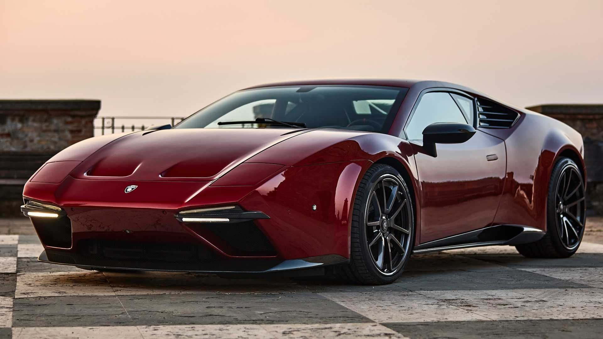 At This Point The Year 2019 Seems Like Centuries Ago But It S When We First Saw This Delectable Supercar The Ares Design Panther Made In 2020 Super Cars Pantera Ares