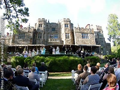 The Castle At Maryvale Maryland Wedding Site Brooklandville Weddings 21022