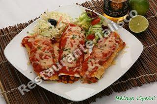 Restaurante Mexicano Jalisco Comida Comida Mexicana Recetas De