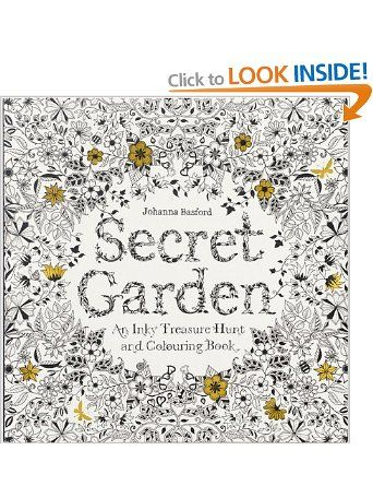 Fab Colouring Book