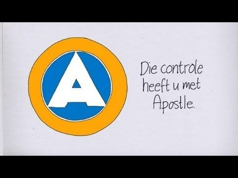 Apostle® - spread your social news! www.apostle.nl