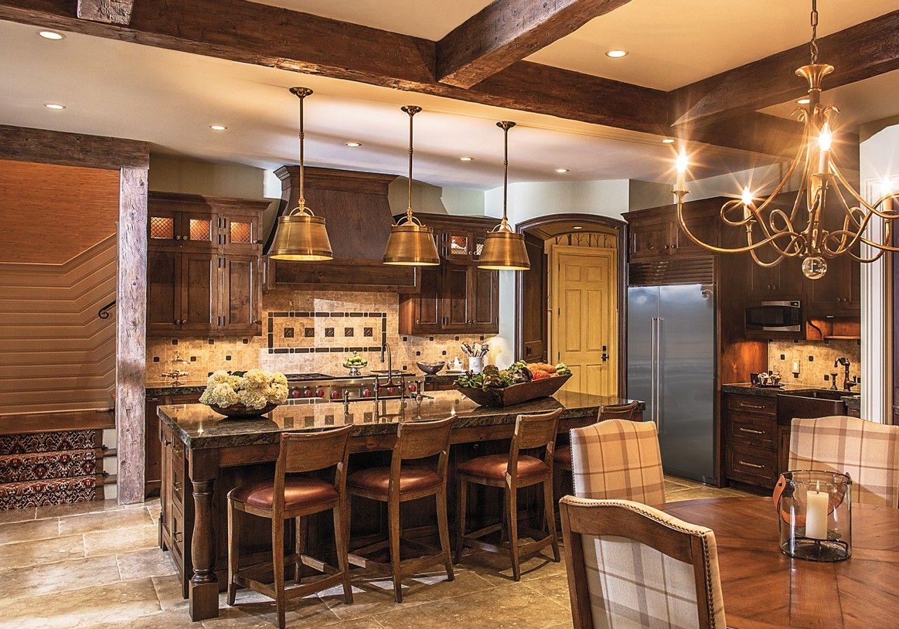 Rustic Interior Design In Houston Houston Interior Designers