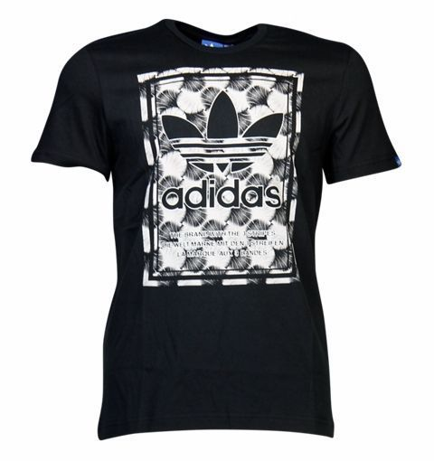 adidas T Shirt Herren bold green im Online Shop von SportScheck kaufen