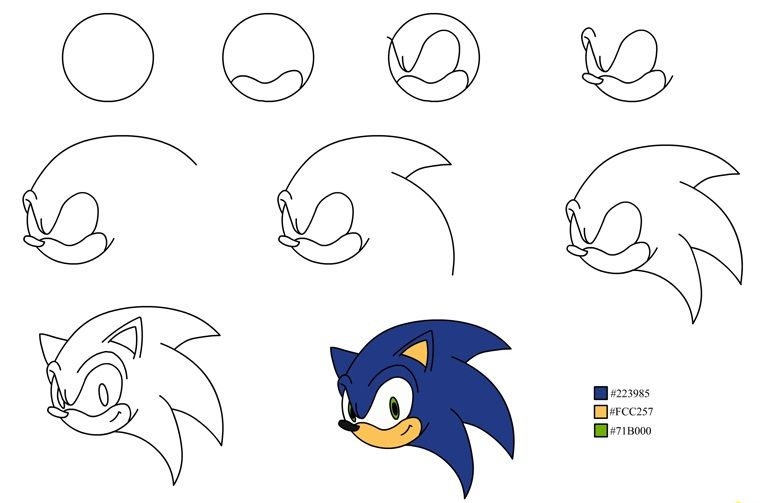 Https S Media Cache Ak0 Pinimg Com Originals A7 22 Bc A722bc3d5d7aa4dc7fb3bbd2bd45a880 Jpg How To Draw Sonic Children Sketch Hedgehog Drawing