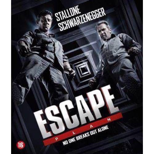 Escape Plan Ganzer Film Deutsch