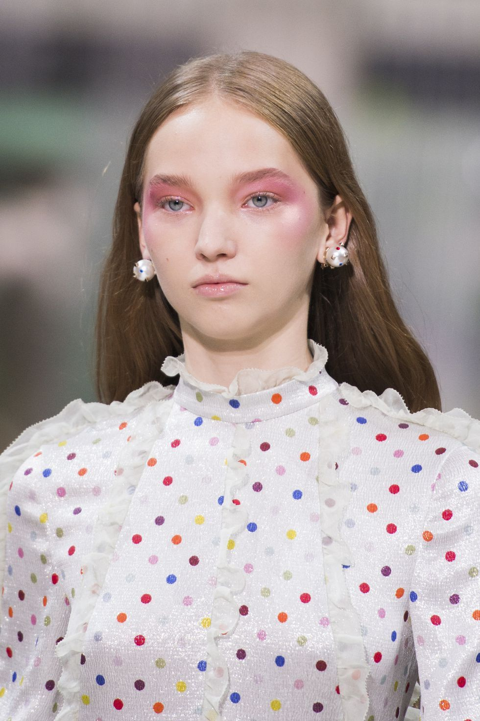 Spring Summer 2020 Hair Trends.Mint The Spring Summer 2020 Colour Trend Makeup 2018