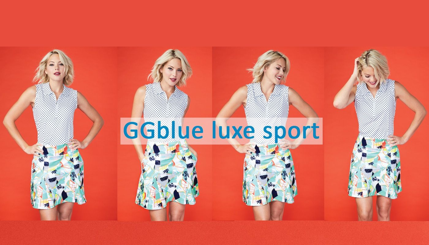 In The Gg Blue Spring Collection You Will Find A Beautiful Clematis Color Paired With A Classic Gingham And Floral Pr Fashion Spring Collection Spring Fashion