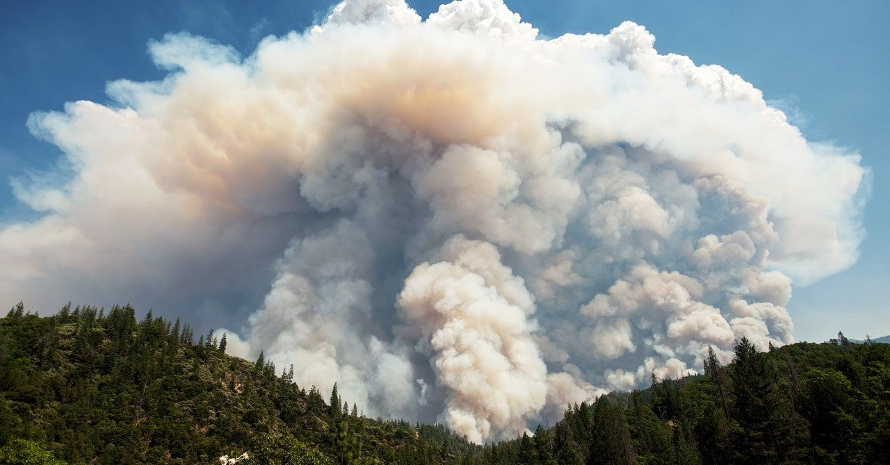 Better computer models may help scientists predict wildfires, especially complex systems. #STEM #science #computers