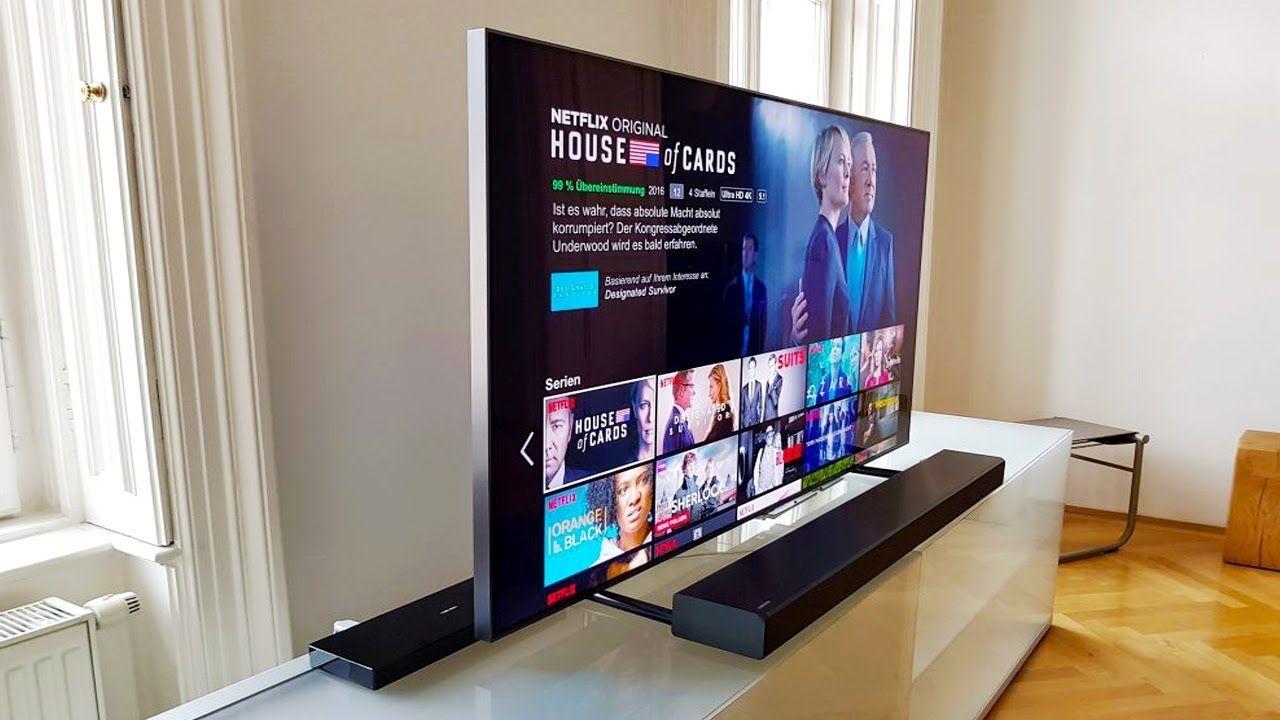 The Best 4k Oled Wallpaper Tvs 2019 Samsung Smart Tv Smart Tv Tv App