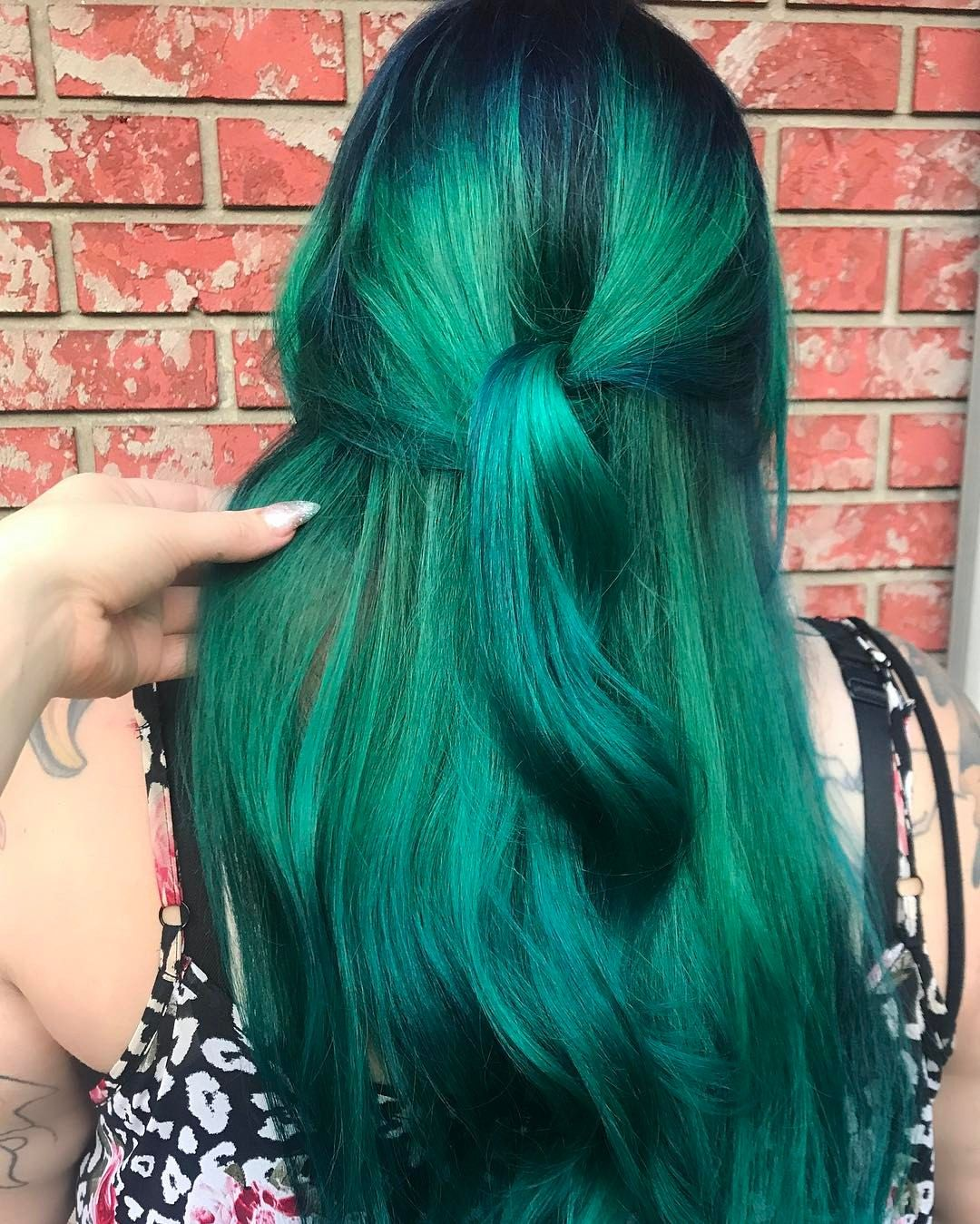 K likes comments pulp riot hair color pulpriothair on