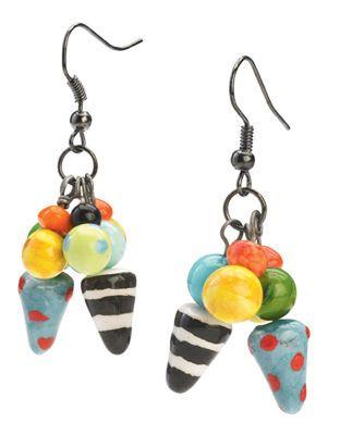 Carnival Earrings