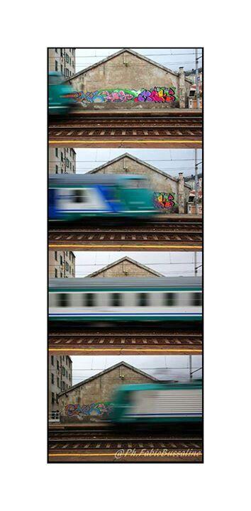 Treno prima